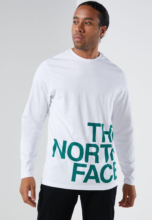 Flow Graphic T-Shirt