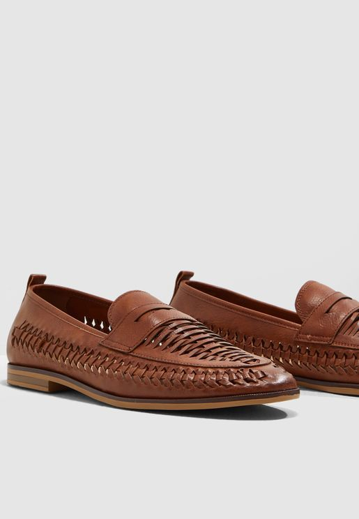 ad671bb3c48 Loafers and Moccasins for Men