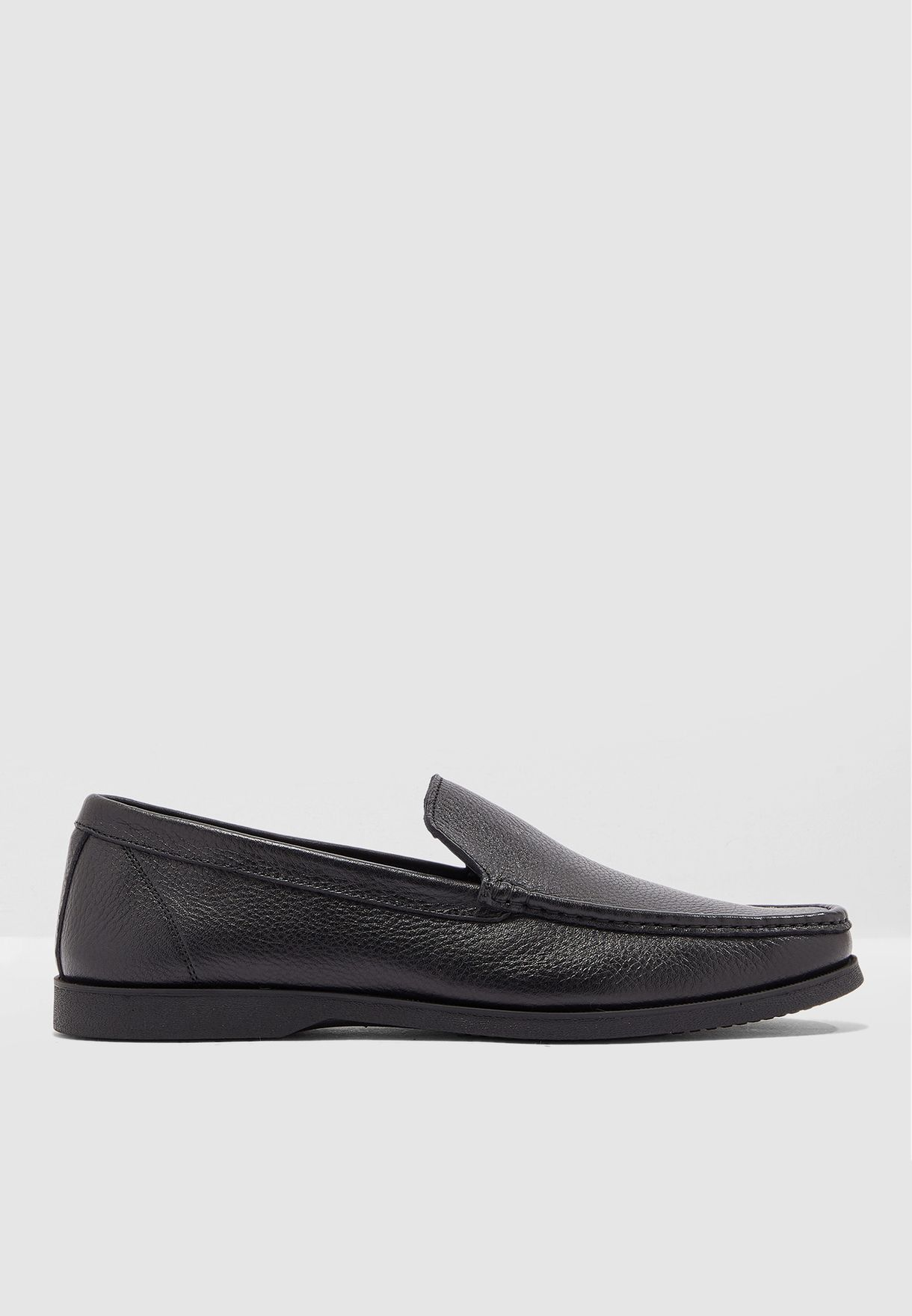 Leather Classic Slip Owns
