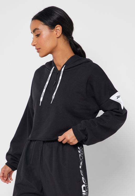 Workout Ready Meet You There Hoodie