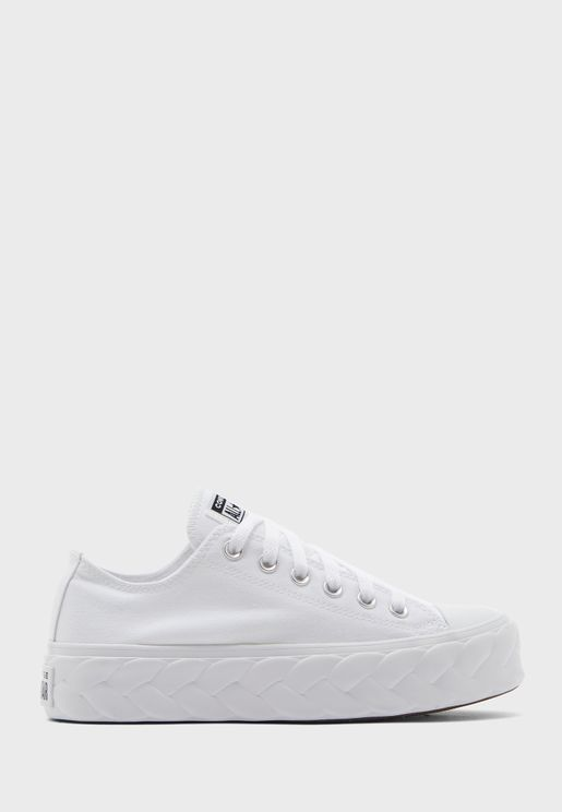Chuck Taylor All Star Lift Cable