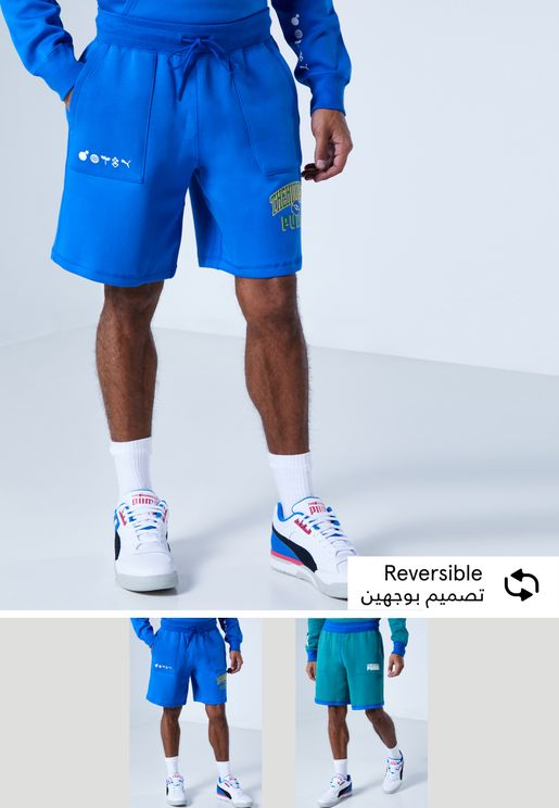 The Hundred Reversible Shorts