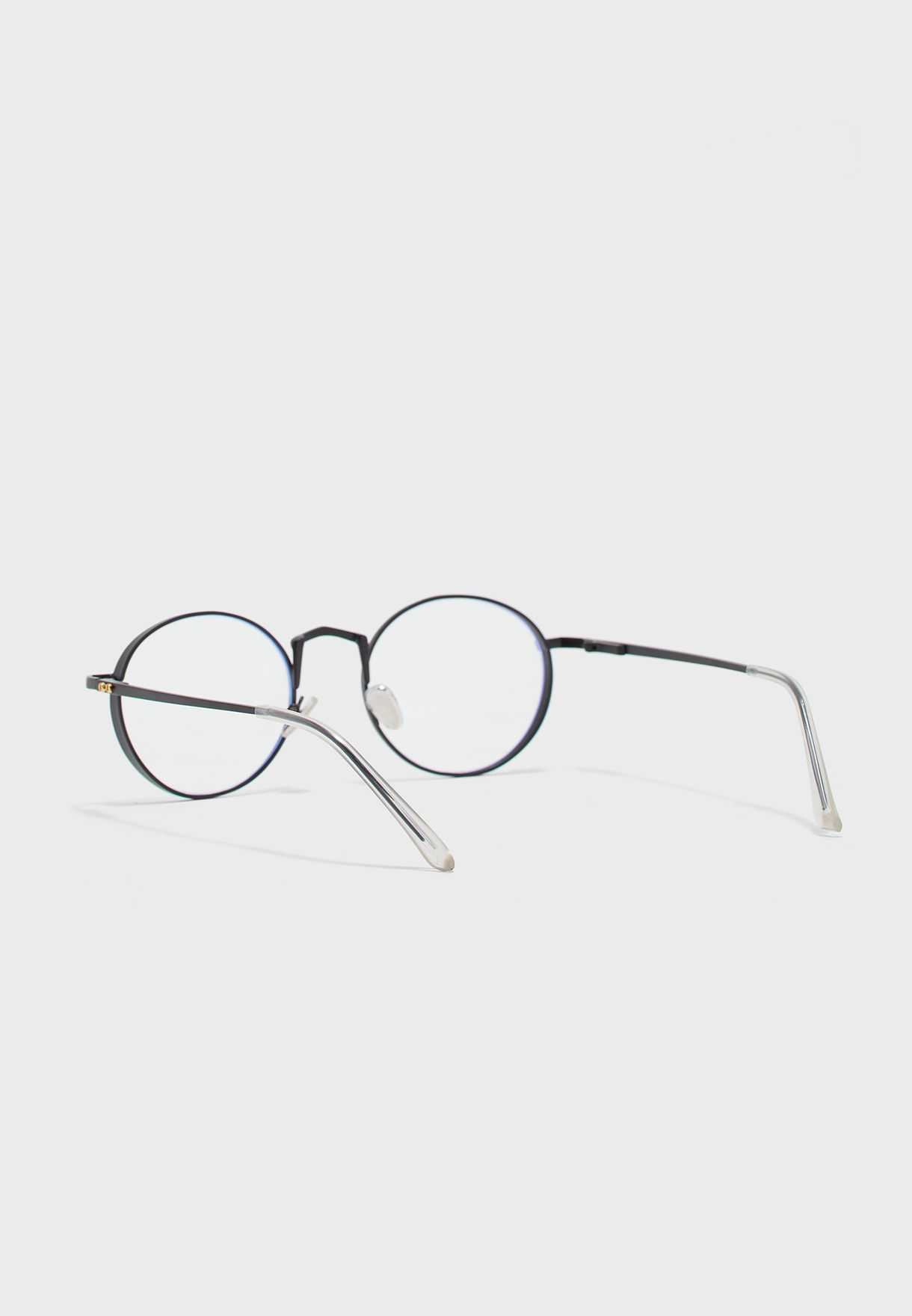 Clear Lens Optical Glasses