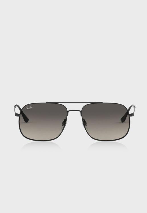 0RB3595 Andrea Sunglasses