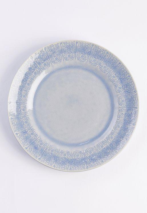 Veru Dinner Plate Single