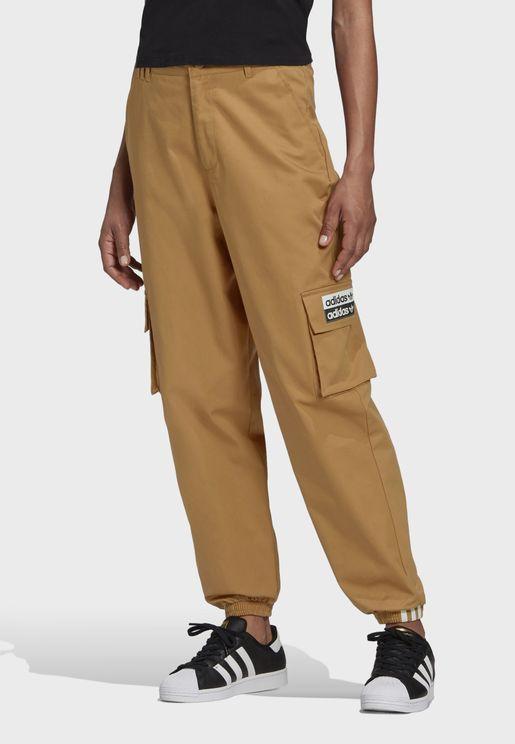 R.Y.V Track Pants