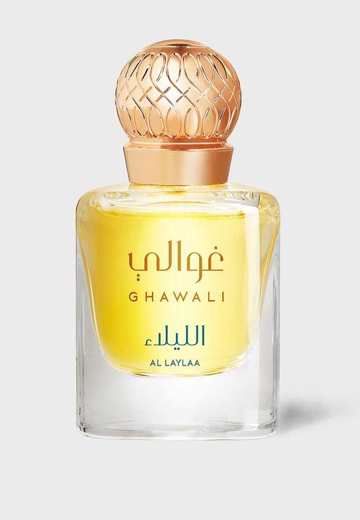 Parfum Al Laylaa 75Ml