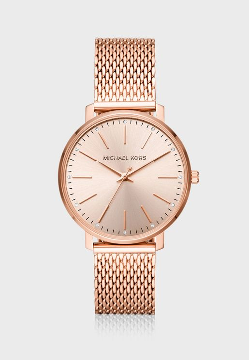 MK4340 Pyper Dress Watch