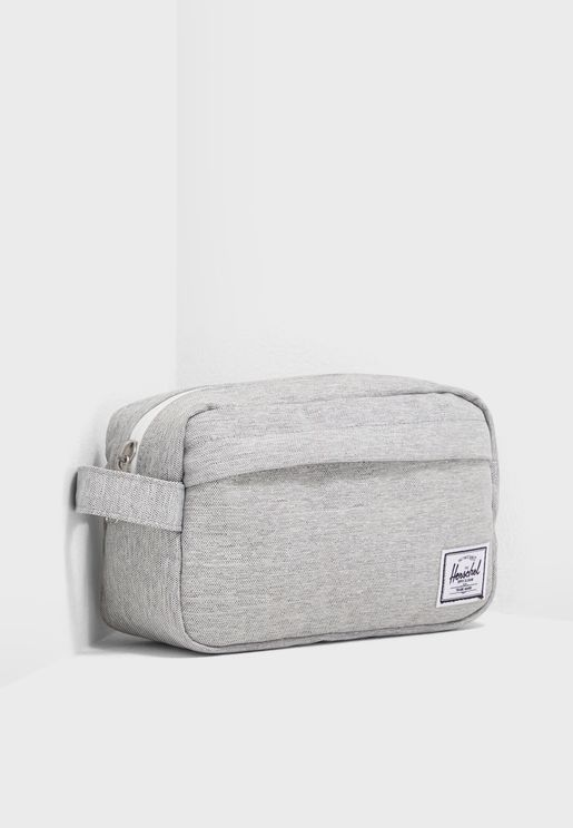 Chapter Carry On Toiletry Bag