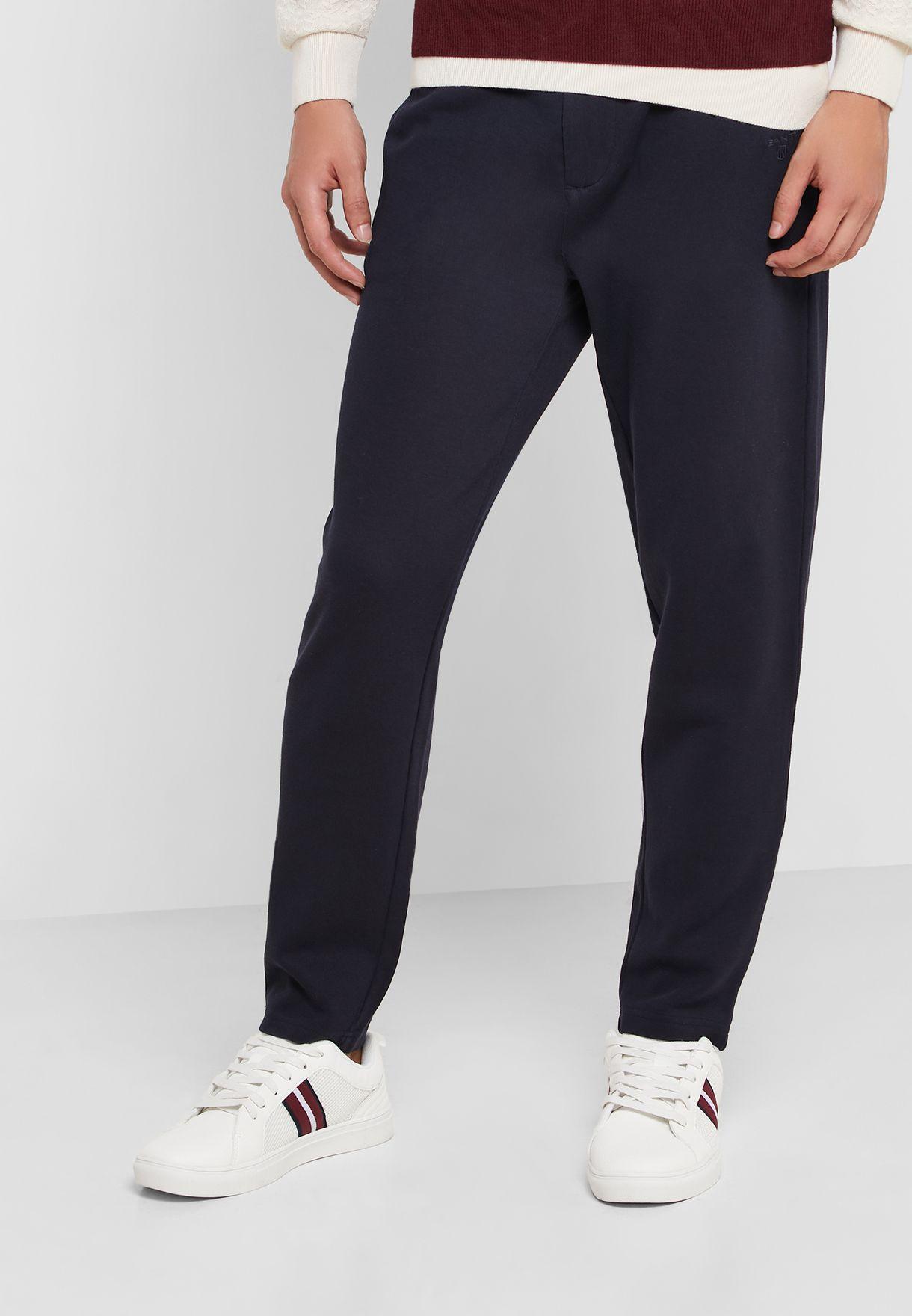 Sacker Ribbed Pants