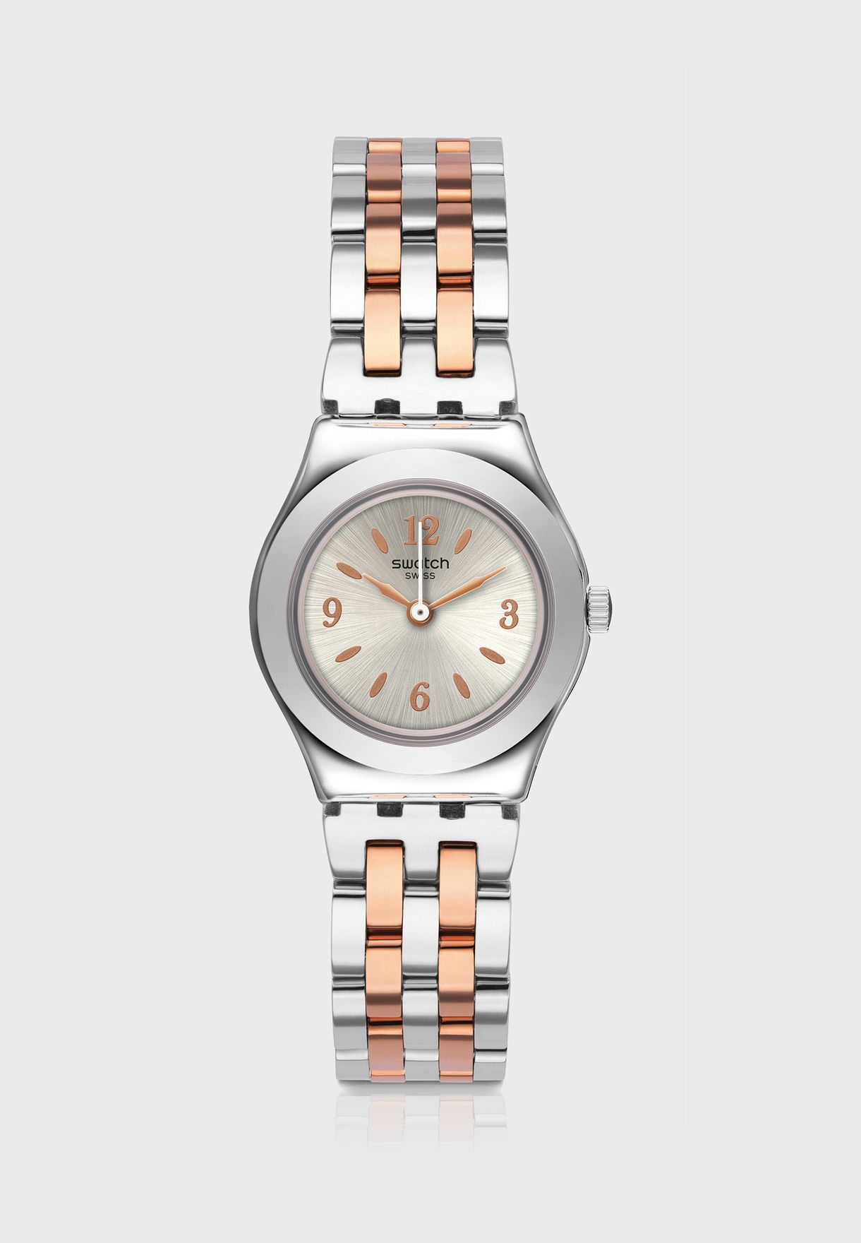 Minimix Analog Watch