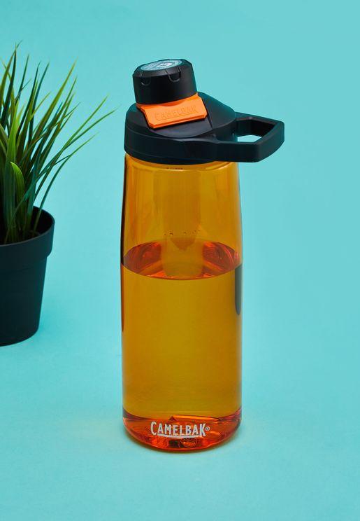 Chute Water Bottle - 750ML