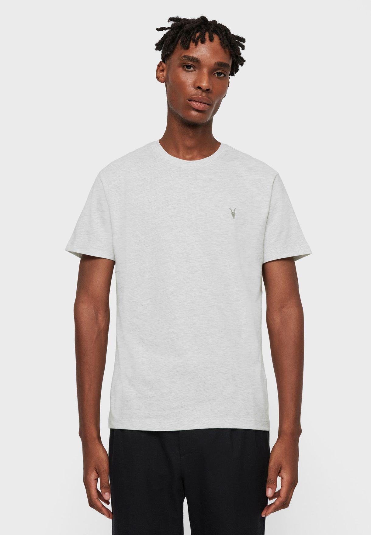 Brace Tonic Crew Neck T-Shirt