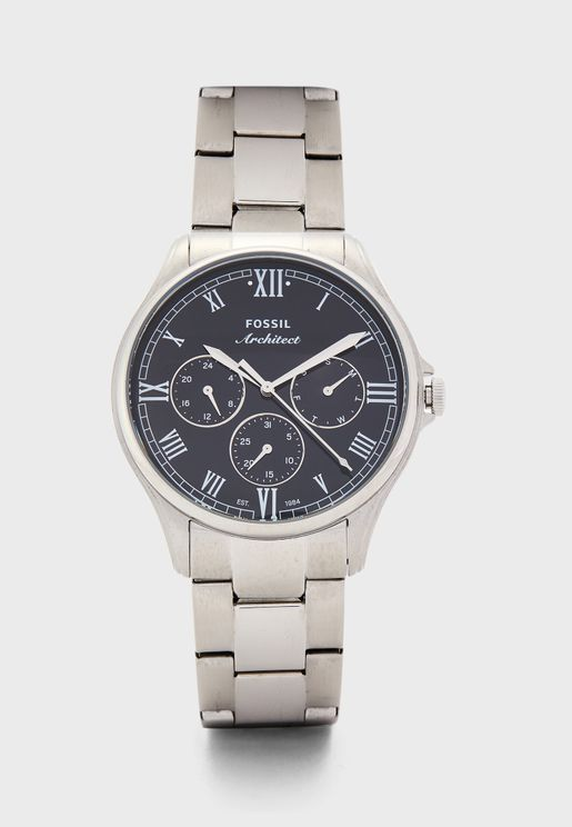 FS5801 Analog Watch