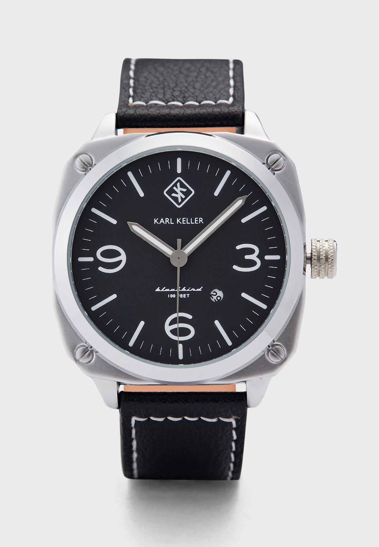 KKAP9201 Blackbird Watch