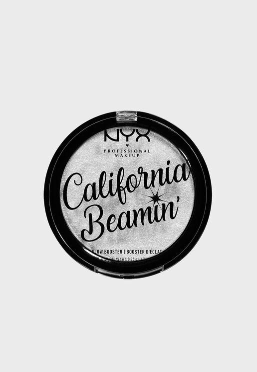 California Beamin' Glow Booster