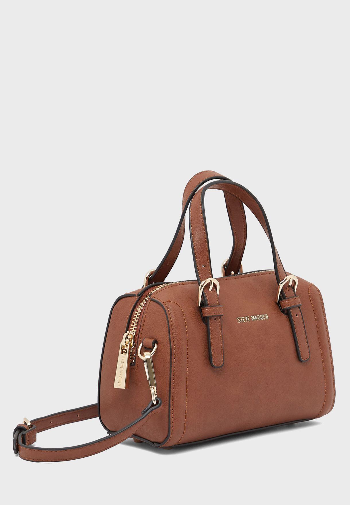 Hyacinth Duffel Bag