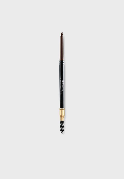 قلم الحواجب كولور ستاي - بني غامق