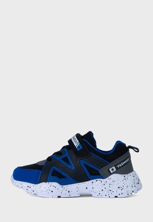 Kids Jordan Sneaker