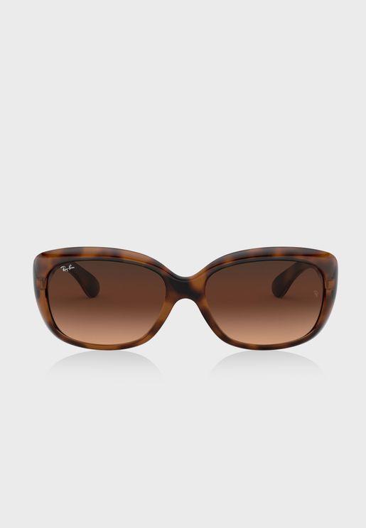 0RB4101 Cat Eye Sunglasses