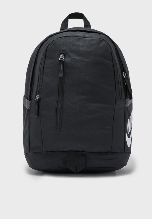 All Access Soleday Backpack 2