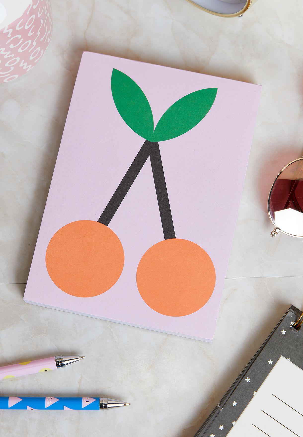 B6 Feature Cute Notepad