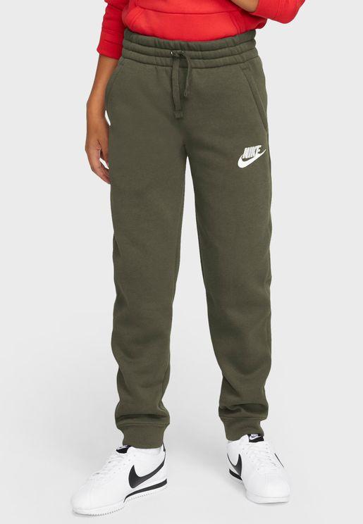 Youth Nsw Club Fleece Sweatpants