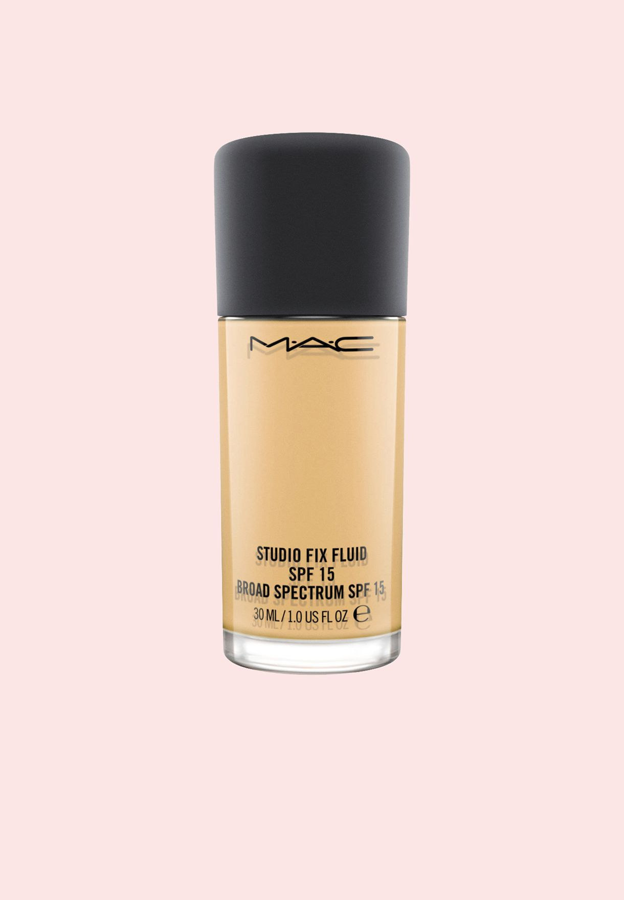 Studio Fix Fluid SPF 15 Foundation - NC 38