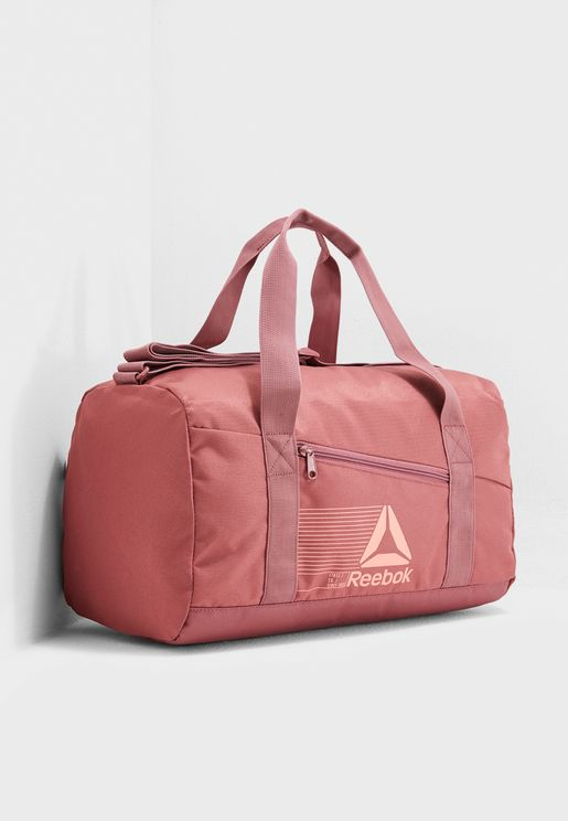 Small Active Foundation Duffel