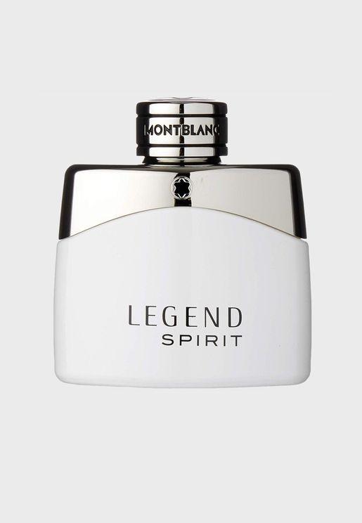 Legend Spirit For Men Eau de Toilette 50ml