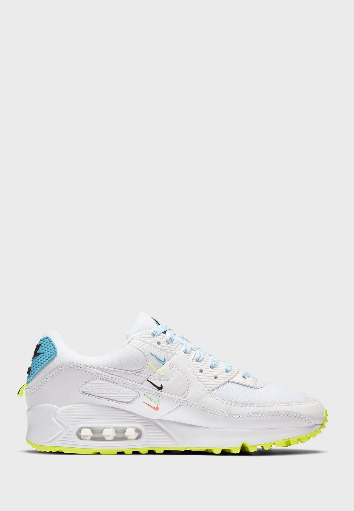 حذاء اير ماكس 90 اس اي