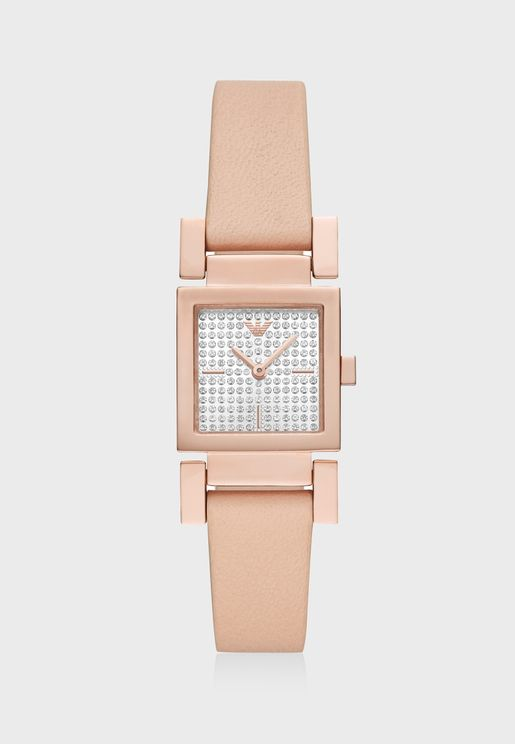 AR11279 Valentina Analog Watch