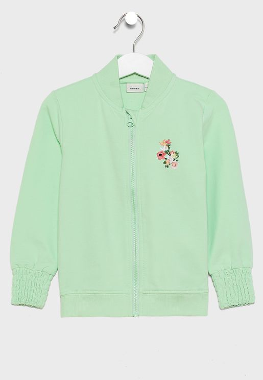 Kids Casuel Sweater