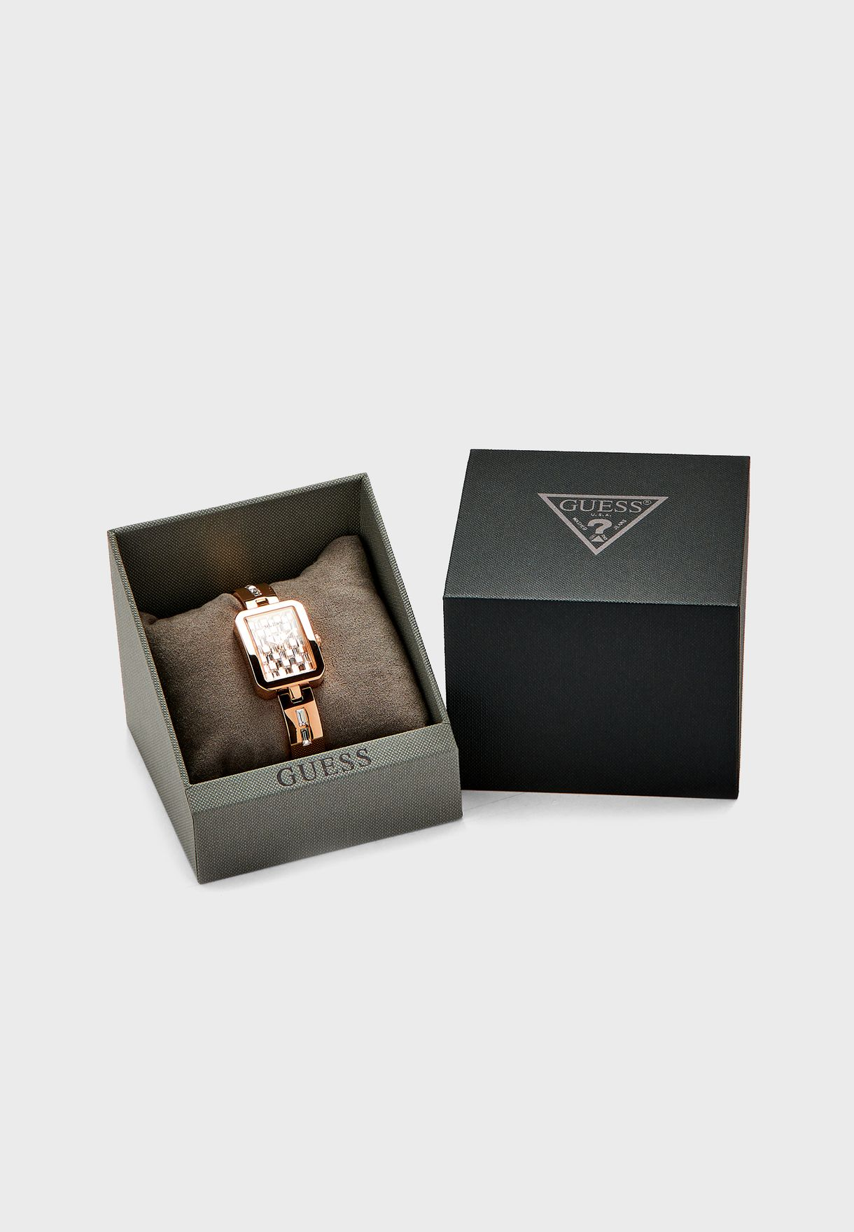 Bauble Analog Watch