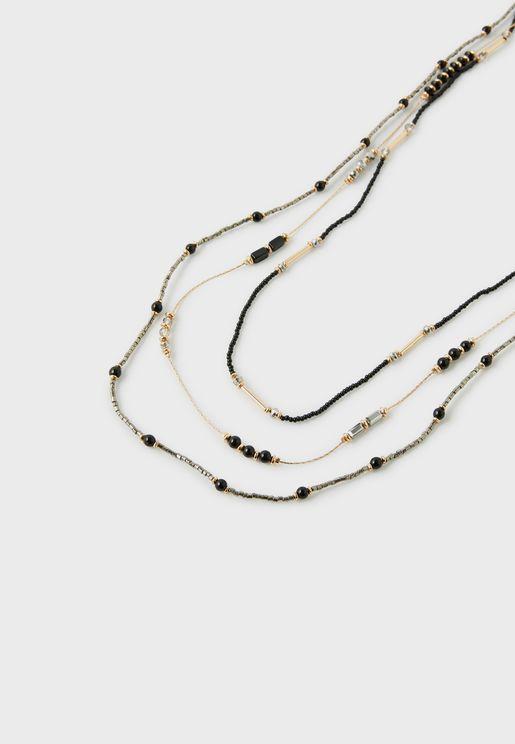 Kids Choker Necklace