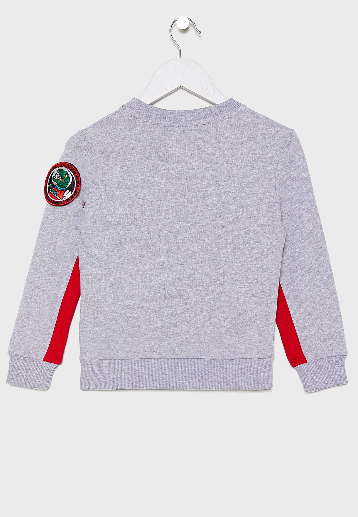 Kids Out Of This World Sweatshirt