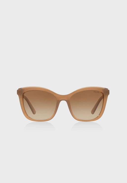 0Ra5252 Square Sunglasses