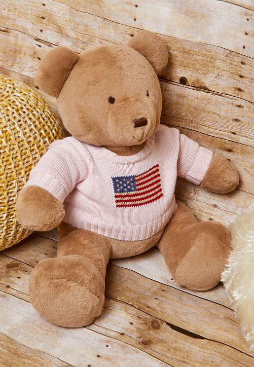 Infant Large Bear Baby Toy