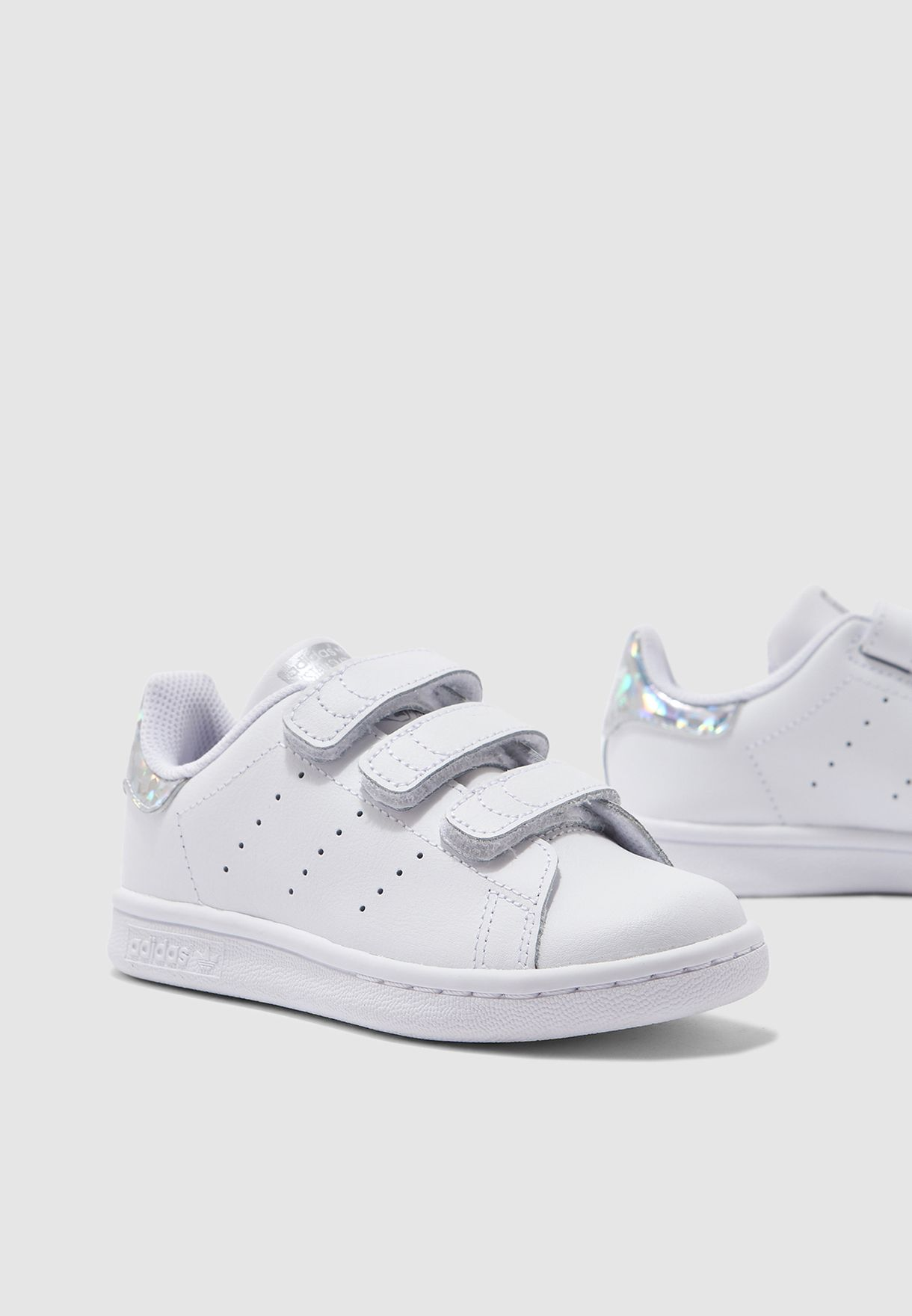 big sale classic styles super specials Kids Stan Smith CF