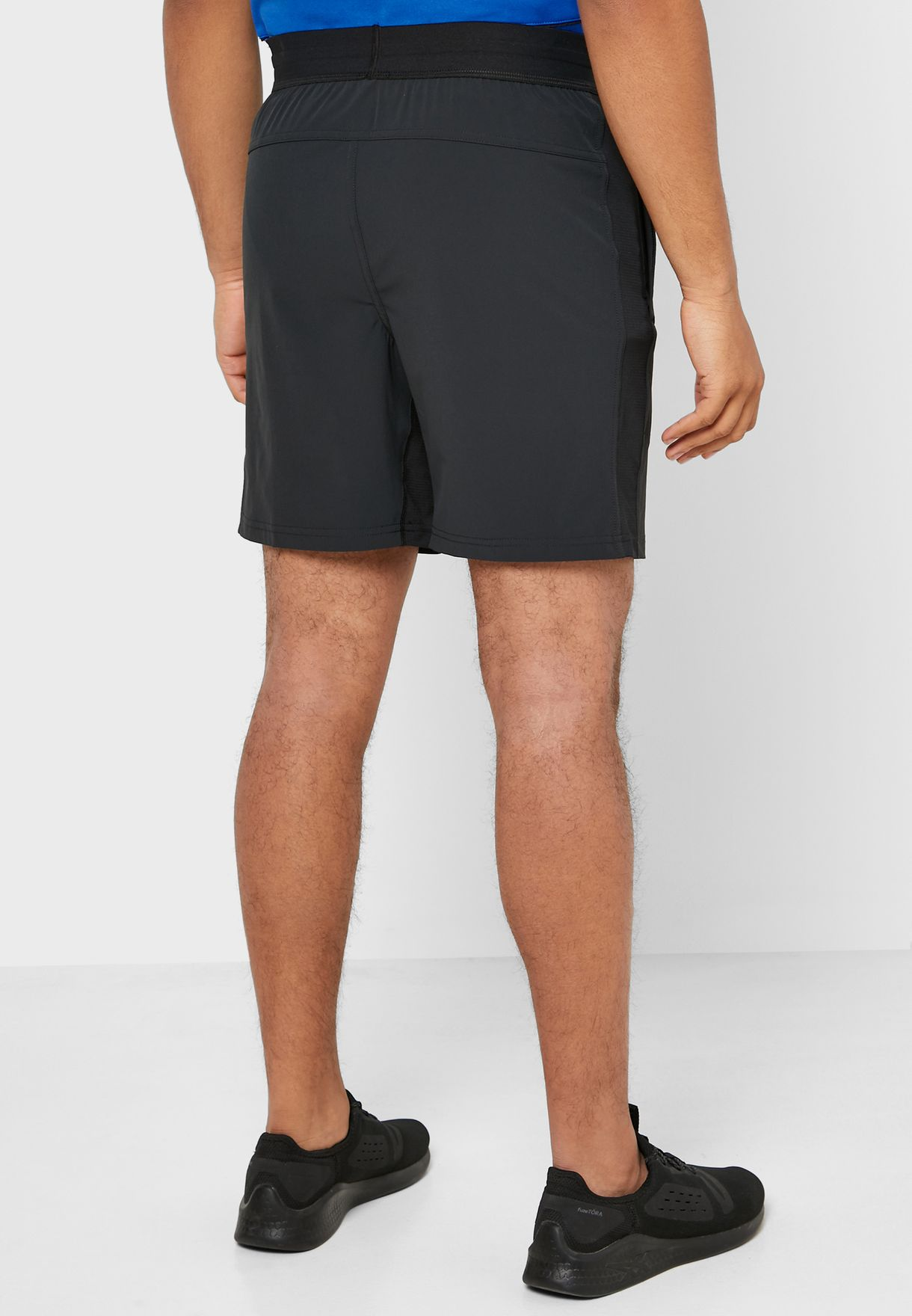 Active Flex Shorts
