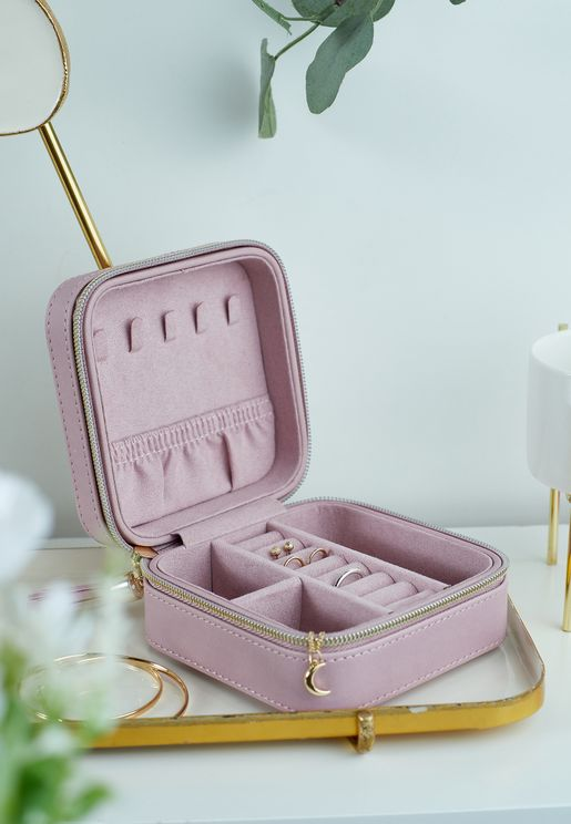 Mini Jewellery Case