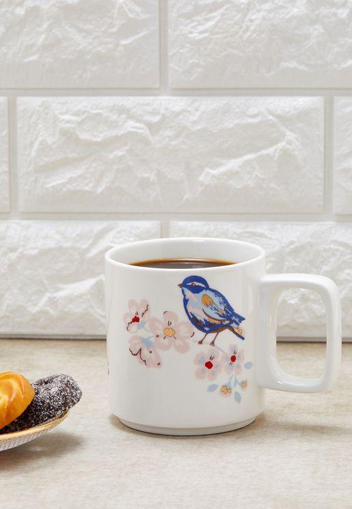 Bird Stackable Mug