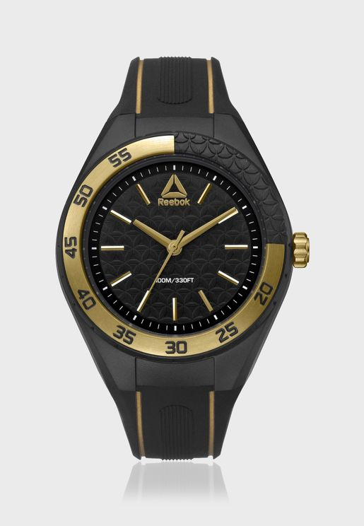 Emom 2.0 Analog Watch