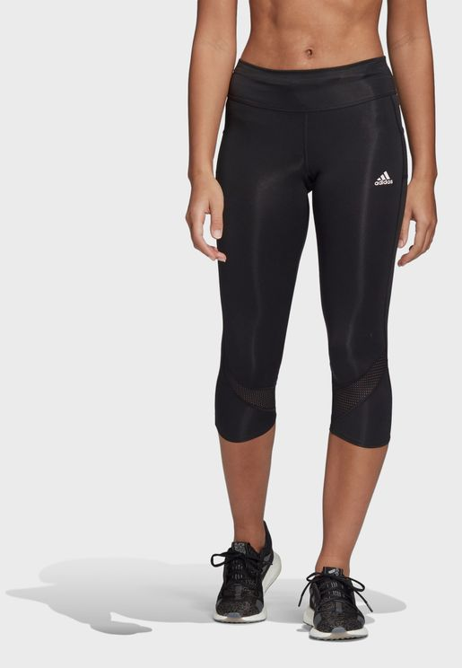 Own The Run Tights