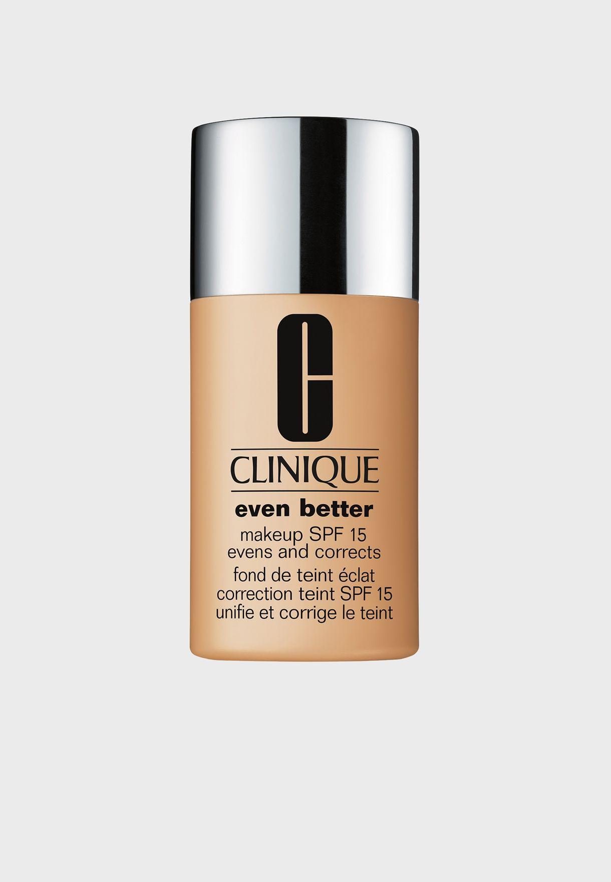 Even Better Makeup Broad Spectrum -Beige