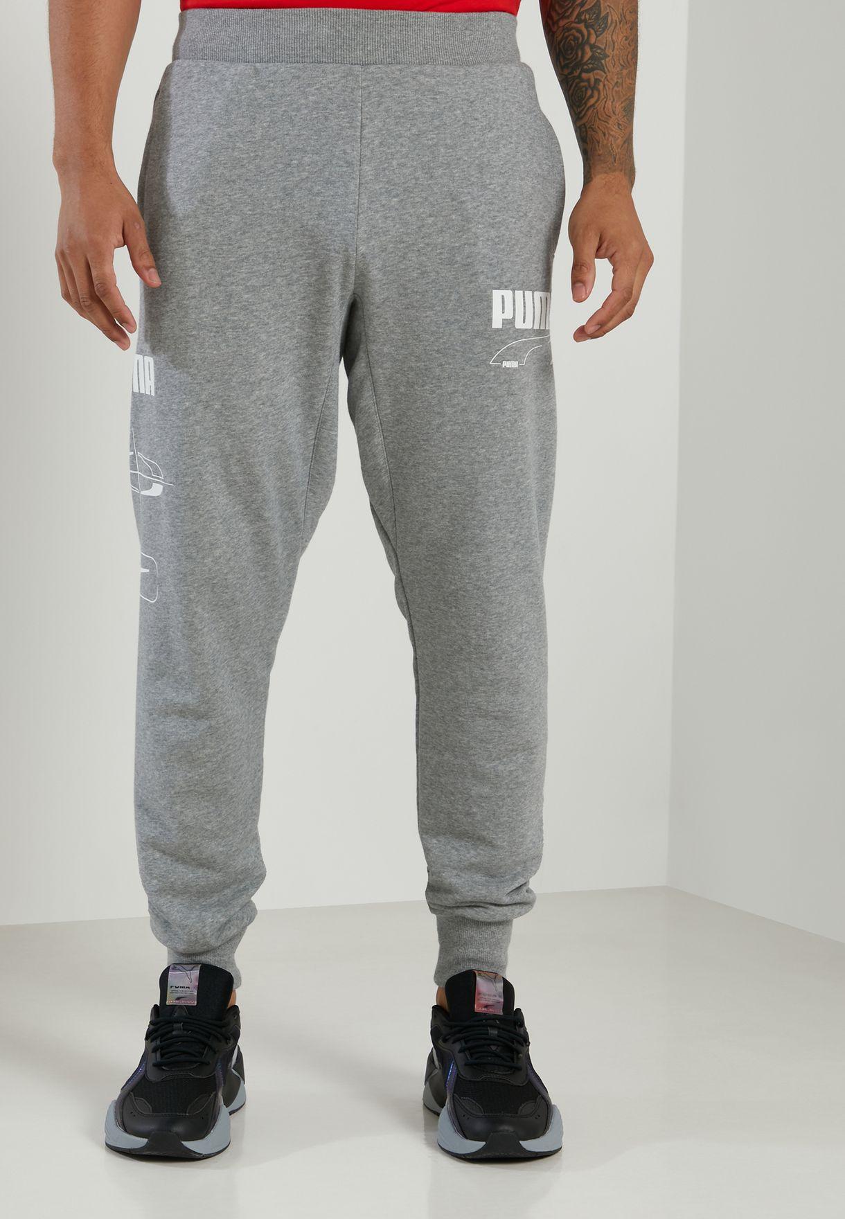 Classics Rebel Sweatpants