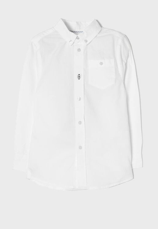 Kids Essential Shirt
