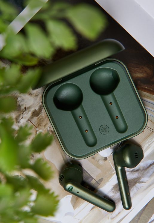 Stockholm Plus True Wireless Earphones
