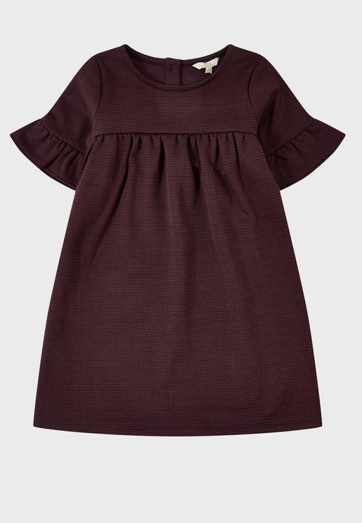 Kids Annie Lula Dress