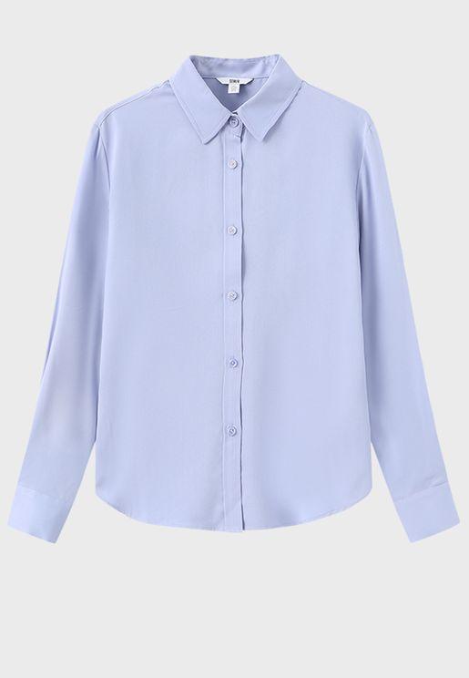 Placket Shirt